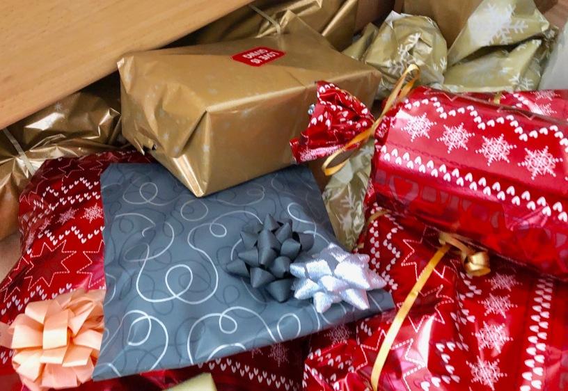 Die Weihnachtsgeschenke.Herr Kofler Und Die Weihnachtsgeschenke Herr Kofler Erzählt Vom Krieg